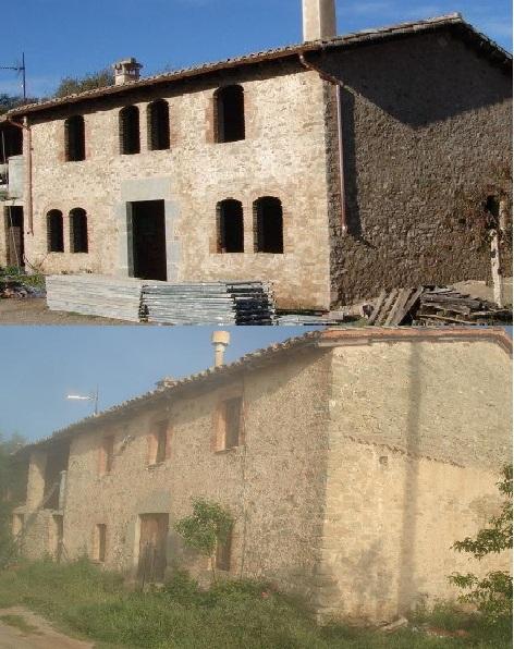 precio restauracion casa vieja